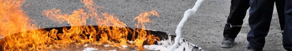 Brandschutzhelfer Ausbildung in Essen