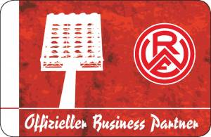 Business-Partner Rot-Weiss Essen