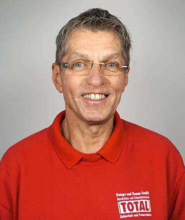 Peter Rogge